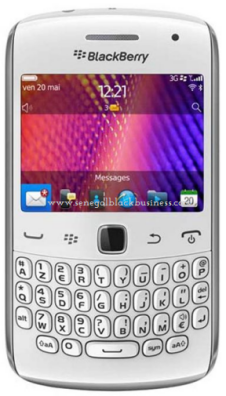 Smartphone BLACKBERRY Curve 9360