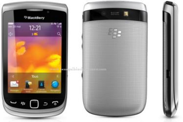 Smartphone BLACKBERRY Torch 9810