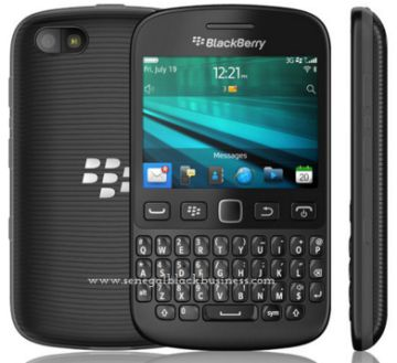 Smartphone BLACKBERRY 9720